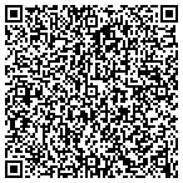 QR-код с контактной информацией организации Алюпласт Украина, ООО