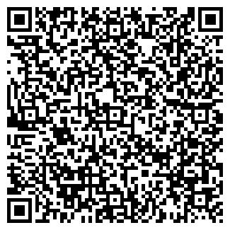 QR-код с контактной информацией организации ЧП Потоцкий