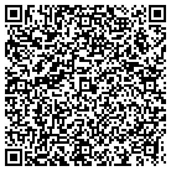 QR-код с контактной информацией организации ФОП Багмет В. Д.