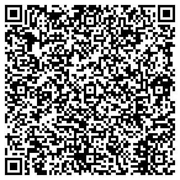 QR-код с контактной информацией организации Финпрофиль, ЧАО