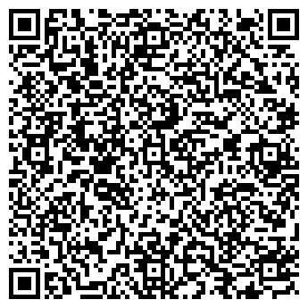 QR-код с контактной информацией организации SewingRoom
