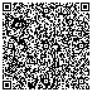 QR-код с контактной информацией организации Меркюри Принт, ООО
