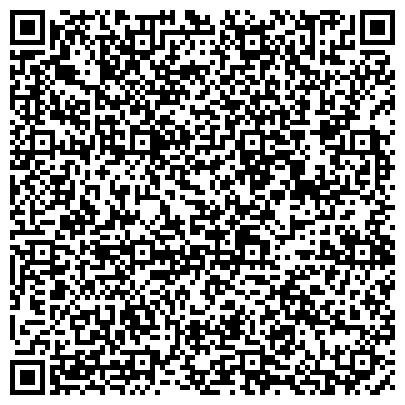 QR-код с контактной информацией организации Измаильский завод ремонтно-технологического оборудования, ООО НКФ