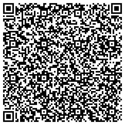 QR-код с контактной информацией организации Сокирянский машиностроительный завод, ОДО