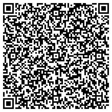 QR-код с контактной информацией организации Nasos PRO, Интернет магазин
