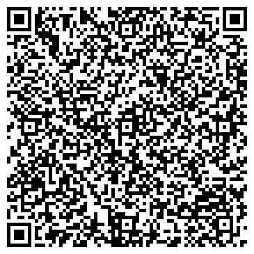 QR-код с контактной информацией организации Полюс, ЧП НПФ