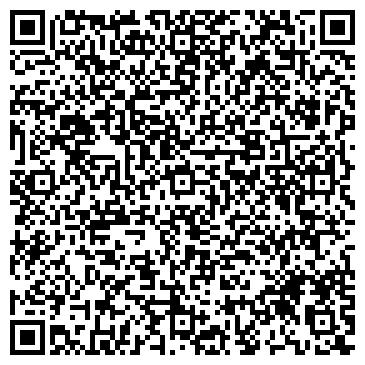 QR-код с контактной информацией организации Энергия С.В.О., ООО