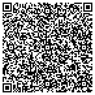 QR-код с контактной информацией организации ООО «Элеваторпромсервис»