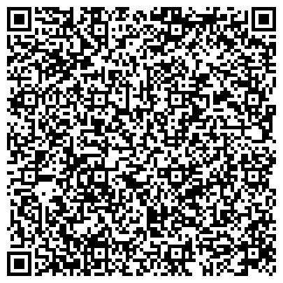 QR-код с контактной информацией организации Винницкий Кирпичний Завод Будматериалы, ПРАТ
