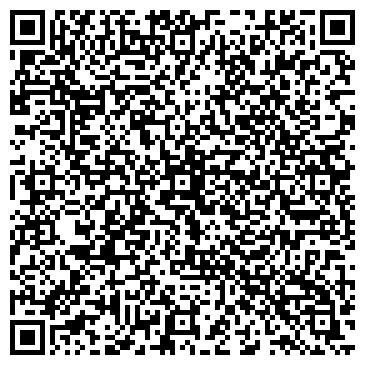 QR-код с контактной информацией организации Гидрас, ЧП