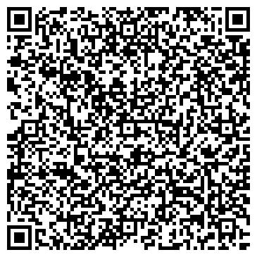 QR-код с контактной информацией организации БИБЛИОТЕКА № 68 ИМ. А. ПЛАТОНОВА