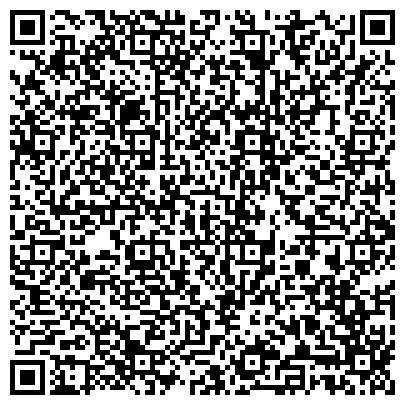 QR-код с контактной информацией организации Одесский монтажно-заготовительный завод, ЗАО