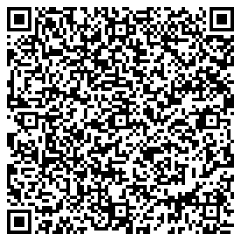 QR-код с контактной информацией организации АЛЬФА ТОО