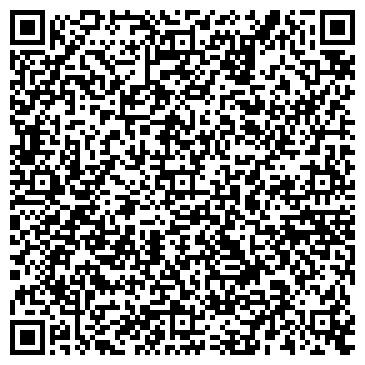 QR-код с контактной информацией организации Абакумов Д.Н., ЧП