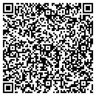 QR-код с контактной информацией организации LivEco