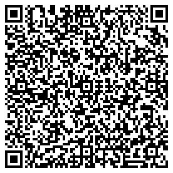 """QR-код с контактной информацией организации ЧП """"Укрпласт"""""""