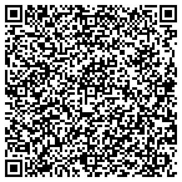 QR-код с контактной информацией организации Ирбис, Компания
