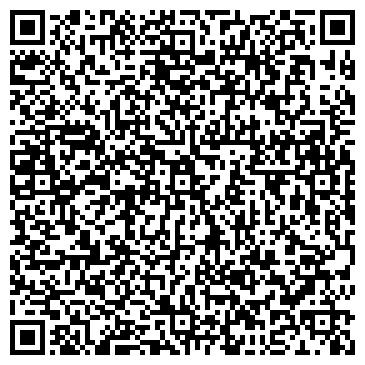 QR-код с контактной информацией организации КБ Южное, филиал Киев