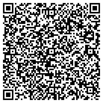 QR-код с контактной информацией организации ZASLONKA