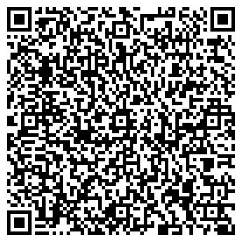 QR-код с контактной информацией организации Экополимер, ЧП