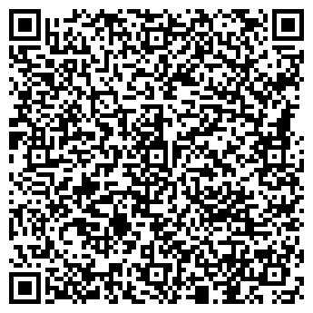 QR-код с контактной информацией организации Стоунхендж, ООО