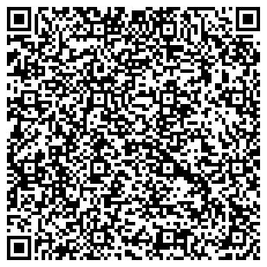 QR-код с контактной информацией организации Турбохолдинг, Корпорация