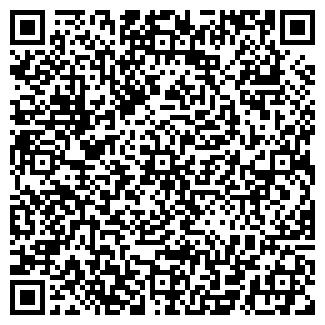 QR-код с контактной информацией организации Мегаметалл, ЧП