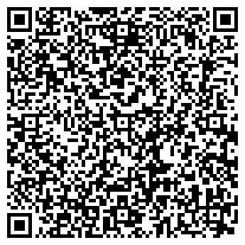 QR-код с контактной информацией организации Ацепт, ЧП