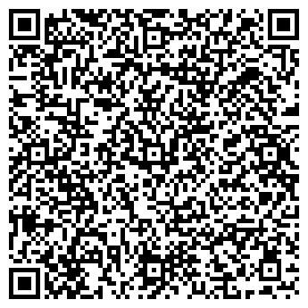 QR-код с контактной информацией организации Ганский, ЧП