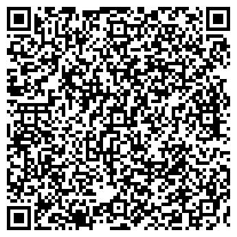 QR-код с контактной информацией организации ЗАЩИТНИК-ДИНАМО