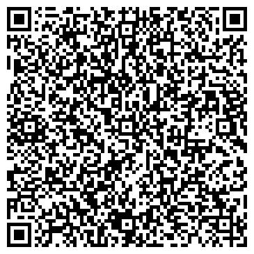 QR-код с контактной информацией организации ТПК Укрремторг, ООО