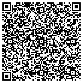 QR-код с контактной информацией организации ЧП Кирмет
