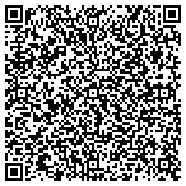 QR-код с контактной информацией организации Йорк Украина, ООО
