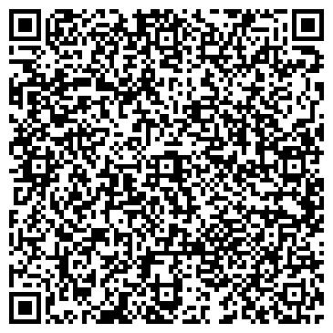 QR-код с контактной информацией организации ООО «ЮНОНА»