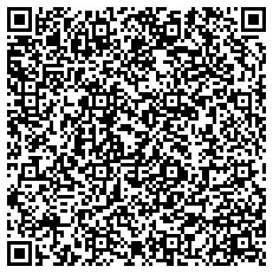 QR-код с контактной информацией организации Аякс-Текстиль, ЧП