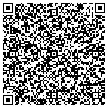 QR-код с контактной информацией организации ЭКОФИЗПРИБОР НТК