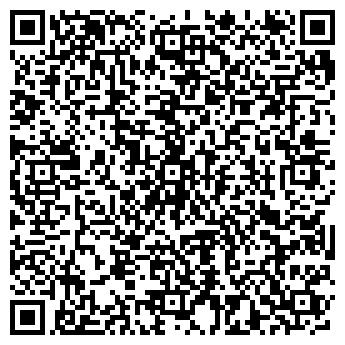 QR-код с контактной информацией организации Октава груп, ООО