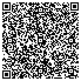 QR-код с контактной информацией организации AvtoZima, Интернет магазин