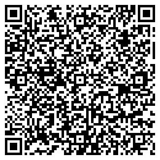 QR-код с контактной информацией организации ЛАДЬЯ-1