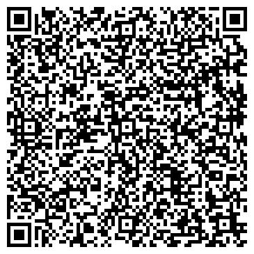 QR-код с контактной информацией организации Аквакомпаньон, ООО