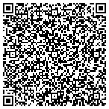 QR-код с контактной информацией организации Маг авто (магазин специализированный), ИП