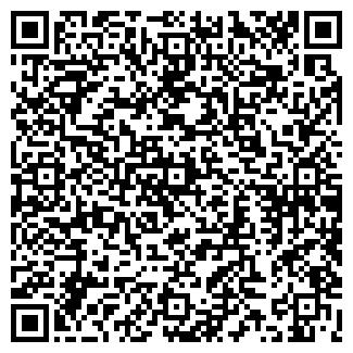 QR-код с контактной информацией организации ООО ЮНИКОР