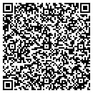 QR-код с контактной информацией организации НИ-ВИ, ТОО