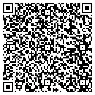 QR-код с контактной информацией организации DJPS