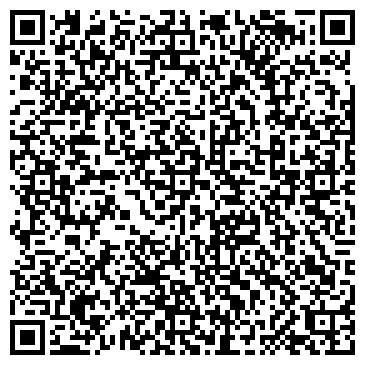 QR-код с контактной информацией организации Attika Group (Аттика Групп), ТОО