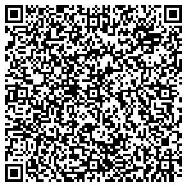 QR-код с контактной информацией организации Инотех, ТОО