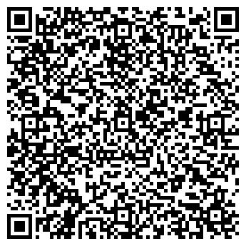 QR-код с контактной информацией организации Климсист, ТОО