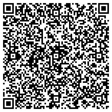 QR-код с контактной информацией организации Жумабаева, ИП
