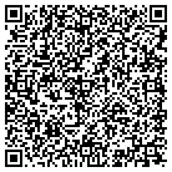 QR-код с контактной информацией организации АЛ.ЮР.ДИ (AL.UR.DI.), ИП