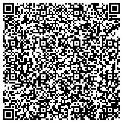QR-код с контактной информацией организации ЦЕНТРАЛЬНАЯ СПЕЦИАЛЬНАЯ БИБЛИОТЕКА МОСКОВСКОГО СОЮЗА ХУДОЖНИКОВ